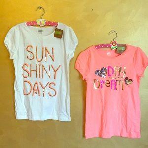 NWT tee shirt bundle